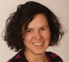 Portrait von Christiane