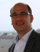 Portrait von Christoph