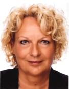Portrait von Hilde