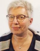 Portrait von Beate