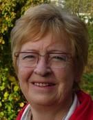 Portrait von Ingrid