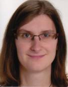 Portrait von Monika