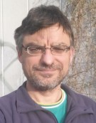 Portrait von Thomas