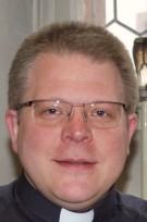 Portrait von Bernd