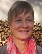 Portrait von Birgit