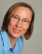 Portrait von Christine