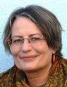 Portrait von Hannelore